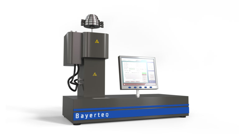 Meet our new MFI series; BT 1200 with new software